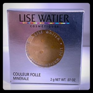 Lise Watier Mineral Loose Powder Eyeshadow